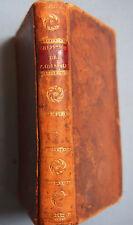 chefs d'oeuvre de T. Corneille 1804 - Ariane-le comte d'Essex - festin de Pierre
