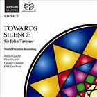Towards Silence, New Music