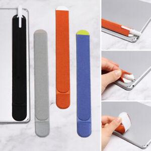 Pencil Case Apple Screen Pens Holder Stylus Pen Sleeve Protective Sticker Pouch