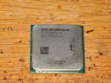 AMD A10-6800K APU Quad-Core 4.1GHz Socket FM2 Processor