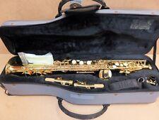 Alpine Straight Soprano Saxophone