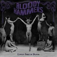 Bloody Hammers - Lovely Sort of Death [CD]