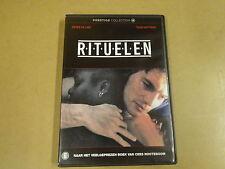 DVD / RITUELEN ( DEREK DE LINT, THOM HOFFMAN )
