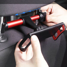 Universal Car Back Seat Headrest Holder Mount For IPhone IPad Mini Phone Tablet