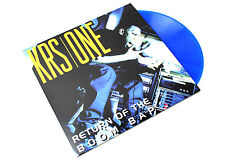 "KRS-ONE - Return of The Boom Bap (2XLP - Blue Vinyl + 7"") x 1000"