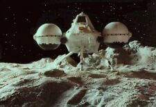 Space 1999 studio scale Bringer of Wonders pilot ship model