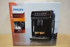 PHILIPS EP3221/44 SERIES 3200 FULLY AUTOMATIC COFFEE/ESPRESSO MACHINE - BLACK