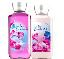 Bath & Body Works Be Enchanted Body Lotion + Shower Gel Duo Set