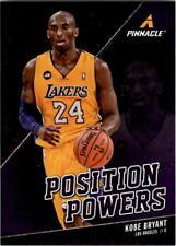 Kobe Bryant #5 Panini Pinnacle 2013/14 NBA Basketball Card