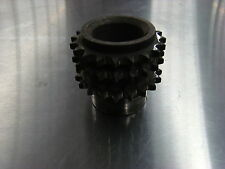 Ferrari 348 Engine Crankshaft Timing Gear Oem 132807