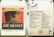 JOE DASSIN CARTOUCHE FRANCE ELLE ETAIT OH...