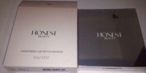 Honest Beauty Everything Cream Foundation *SHELL* Alabaster w/Pink Undertone $30