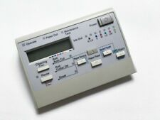 Epson Stylus Pro 9600Control panel/ Bedienfeld