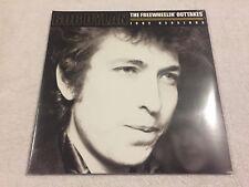 "BOB DYLAN:""Freewheelin Outtakes-1962 Sessions"":NEW 2 LP SET UK PRESSING:GATEFOLD"