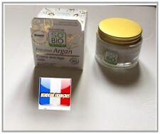 Crème De Jour ani-âge - precieux Argan De So'BIO étic  -50 ml