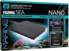 Fluval Sea Nano Marine Spectrum LED 25000K 20W Aquarium Light