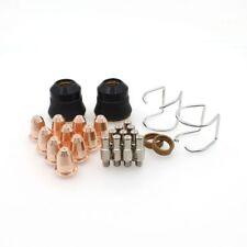 Eastwood Versa Cut 20 Plasma Torch Electrode Tips 0.6mm kits for S25K SK45 Pkg26