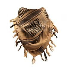 Outdoor Military Arab Tactical Desert Keffiyeh Scarf Shawl Neck Cover Head Wrap