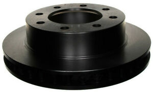 Frt Disc Brake Rotor  ACDelco Advantage  18A927A