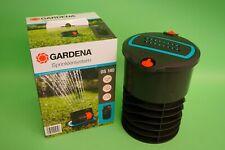 GARDENA OS 140 08223-20 Versenk-viereckregner Sprinklersystem