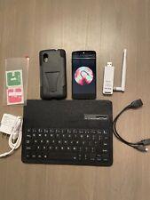 LG NEXUS 5 D820 32gb unlocked Kali Nethunter, WIFI hack, pen test, smart phone 1