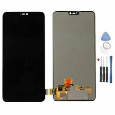 For Oneplus 6/One Plus 6 LCD OLED Display + Touch Screen Digitizer Replacement