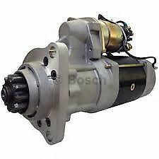 Motor de arranque WWS80029 24v Perkins Cummins