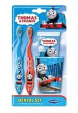 Thomas & Friends Firefly Cepillos De Dientes Vaso & Pasta De Dientes 75 Ml Set Dental
