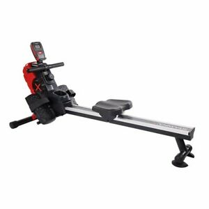 Stamina X Magnetic Rower 35-1102