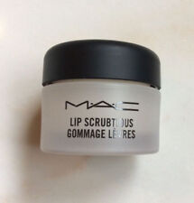 MAC LIP SCRUBTIOUS / GOMMAGE LE'VRES ~ BRAND NEW NO BOX