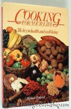 Cooking For Your Life: The Key To Health And Well-Being,Marlene P ,.0863075967