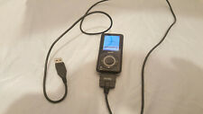 Used SanDisk Sansa e280 8GB MP3 Player Tested