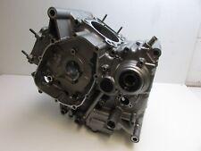 Suzuki SV650 SV650S SV 650 1999 - 2002 Carb Model Engine Crankcases #01