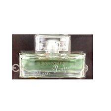 Escada Signature For Women Eau de Parfum Miniature Collectible 0.25oz 7.5ml