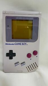 Nintendo DMG-01 Game Boy Original Console ONLY (READ DESCRIPTION!!)