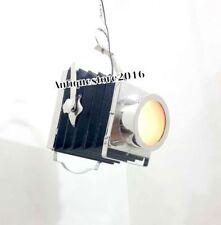 Nautical Industrial Camera Pendant Light Home Decor Ceiling Hanging X-Mas Gift
