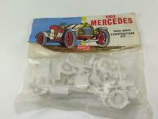 RARE Airfix Model Car Kit 1/32 Scale 1904 Mercedes Type 2 Bagged 1960s