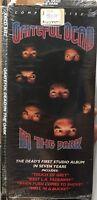 In The Dark Grateful Dead CD 1987 Original Long Box Version Arista Records