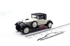 #87150 - BoS-Models Rolls Royce Silver Ghost Doctors Coupe - beige - 1920 - 1:87