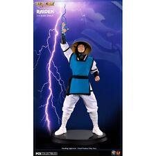 POP CULTURE SHOCK Mortal Kombat Klassic: Lord Raiden 1:4 Scale Statue EXCLUSIVE