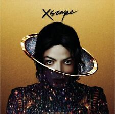 Michael Jackson - Xscape (Deluxe Edition) [New & Sealed] CD + DVD