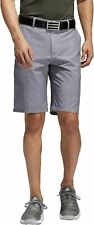MSRP $75.00 New Adidas Ultimate 365 Dash Mens Golf Shorts Gray 3 - Choose Size