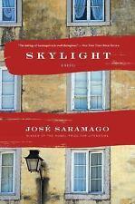 Skylight, Costa, Margaret Jull, Saramago, José