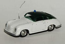 Märklin Nr. 8024 - Porsche 356 Coupé Polizei