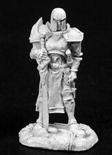 Reaper Miniatures Paladin Initiate #02795 Dark Heaven Legends Unpainted Metal