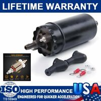 Inline Universal 125 Psi EFI Electric High Pressure Fuel Pumps Diesel 0580464070