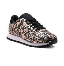 Reebok Women's Sz 8 Highjacked Heritage Rose Gold Sneakers Shoes New
