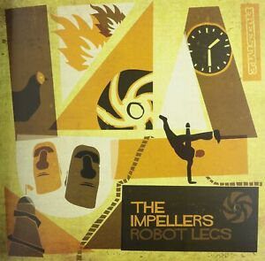 """How Am I? [12"""" VINYL] The Impellers"""