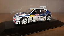 1/43 IXO ALTAYA PEUGEOT 306 MAXI MONTE CARLO 1996 DELECOUR