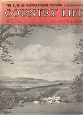 May Country Life Home Magazines